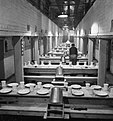Wakefield Training Prison and Camp- Everyday Life in a British Prison, Wakefield, Yorkshire, England, 1944 D19215.jpg