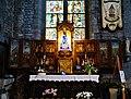 Walcourt Basilique St. Materne Innen Seitenaltar.jpg