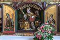 Waldburg Kirche Wolfgang-Altar Predella 01.jpg