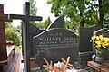 Walenty Suda's grave, Piaseczno.jpg