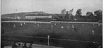 Walhalla IP - Walhalla IP in 1908