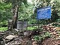 Walkway to Papanasini cremated ash rites site 3.jpg