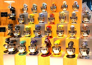 All Kitchenaid Colors kitchenaid - wikipedia