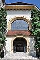 Wallisellen - Reformierte Kirche 2011-08-12 19-27-28.jpg