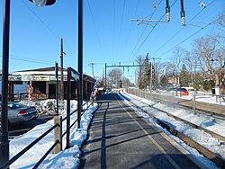 Walnut Street station (NJ Transit)