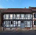 Wanfried, Schlagdstraße 18 DRI edit.jpg