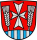 Coat of arms of Biebelried