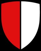 Das Wappen von Buchloe