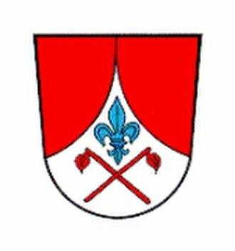 Gleiritsch - Image: Wappen Gleiritsch