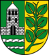 Coat of arms of Lüdersburg