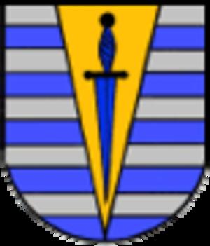 Lützkampen - Image: Wappen Luetzkampen