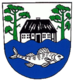 Coat of arms of Mönkebude
