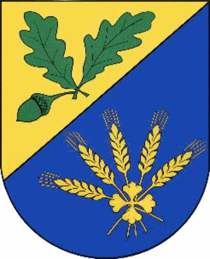 Moorweg - Image: Wappen Moorweg