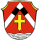 Coat of arms of Riedering