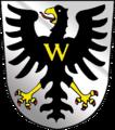Wappen der Stadt Bad Windsheim laut HdBG.png