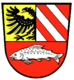Coat of arms of Velden