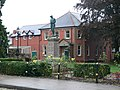 War Memorial, Llandrindod Wells - geograph.org.uk - 565376.jpg