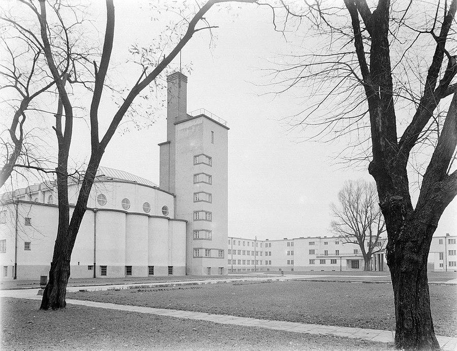 Józef Piłsudski University of Physical Education in Warsaw