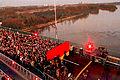 Warszawa, otwarcie Mostu Marii Skłodowskiej-Curie 07.jpg