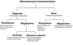 Warunkowanie Instrumentalne Wikipedia Wolna Encyklopedia
