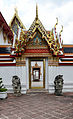 Wat Pho (Temple of the Reclining Buddha, Bangkok) 08.jpg