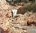 Water Canyon Tropic Ditch, water falls.jpg