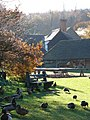 Weald and Downland Museum Singleton - geograph.org.uk - 415419.jpg