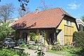 Weimar, Liszthaus, Gartenhaus.jpg