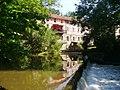 Weimar - Wehr am Ilm (Weir on the River Ilm) - geo.hlipp.de - 40272.jpg