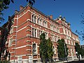 Weimar Goethegymnasium Amalienstraße@20150930 02.JPG
