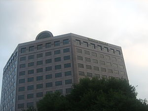 Victoria, Texas - Image: Wells Fargo, Victoria, TX IMG 1009