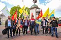 Welsh independence march Cardiff May 11 2019 4.jpg