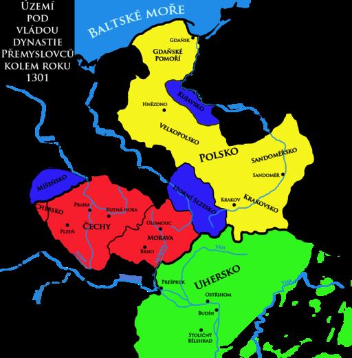 WenceslausIImap-cs