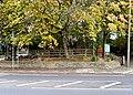 Werneth Bredbury Boundary - geograph.org.uk - 1518345.jpg