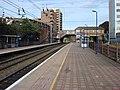 West Ealing railway station, Westbound platform 3 - geograph.org.uk - 925810.jpg