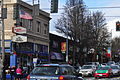 West Seattle - west side of California Ave looking north from The Junction 01.jpg