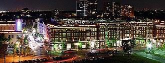 West Village, Dallas - West Village Dallas