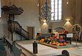 Westerkappeln Evangelische Stadtkirche Erntedank 01.JPG