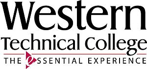 Western Technical College - Image: Western Technical College logo