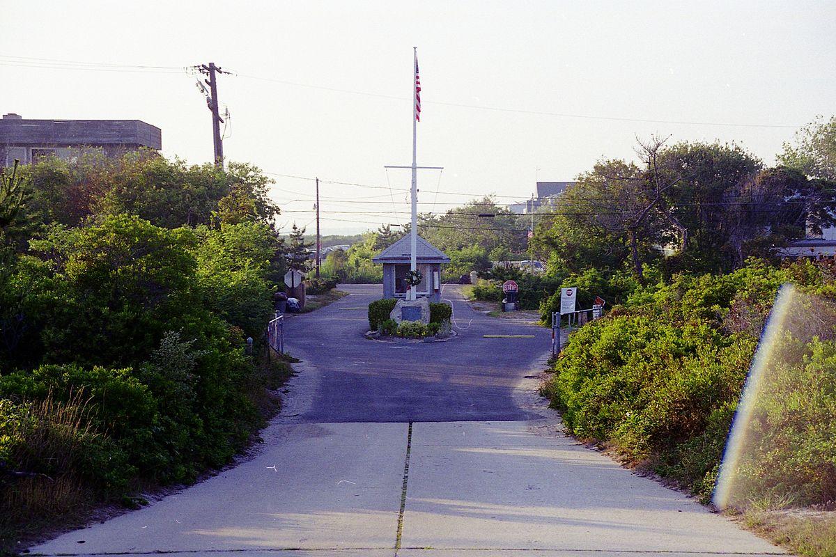 West Gilgo Beach New York Wikipedia