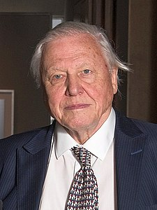 Weston Library Opening by John Cairns 20.3.15-139 David Attenborough.jpg