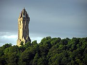 Wfm wallace monument