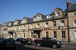 White Swan Hotel Alnwick Menu