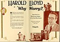 Why Worry? - Exhibitor's Trade Review, November 17, 1923.jpg
