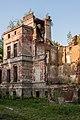 Wicimice, ruiny pałacu (03).jpg