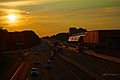 Wiehle-Reston East Station sunset 2.jpg