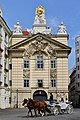 Wien-Innere Stadt - ehem bürgerliches Zeughaus - Feuerwehrzentrale.jpg