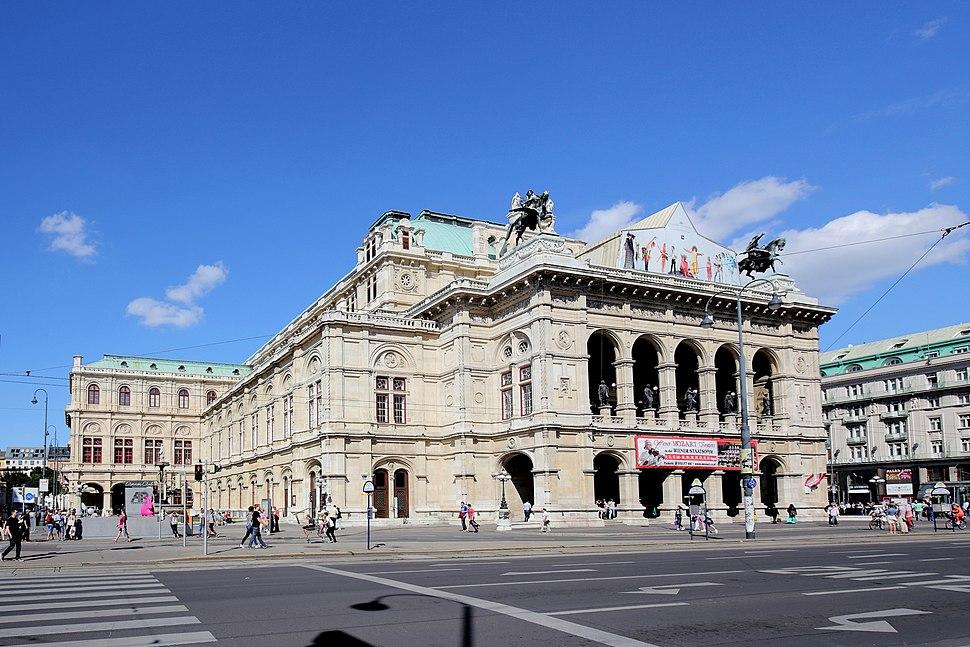 Wien - Staatsoper (1)
