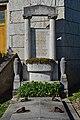 Wiener Zentralfriedhof - evangelische Abteilung - Carl-Alphons Witz-Oberlin.jpg