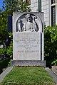 Wiener Zentralfriedhof - evangelische Abteilung - Karl Völker.jpg